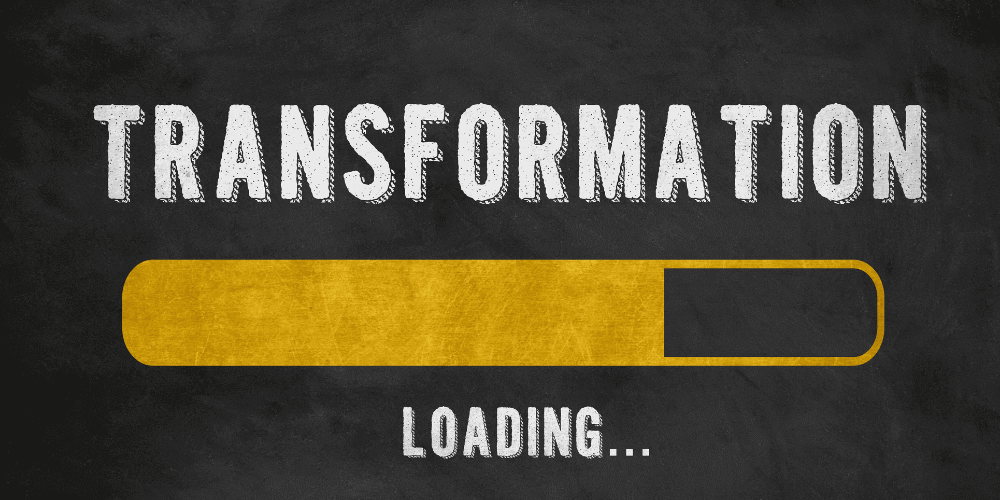 Organizational Culture: The Real Reason Transformation Fails