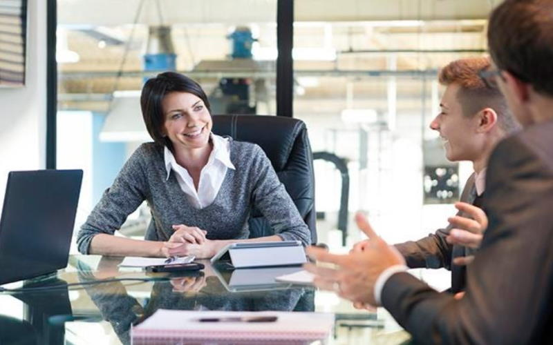 improve communication problem in the workplace