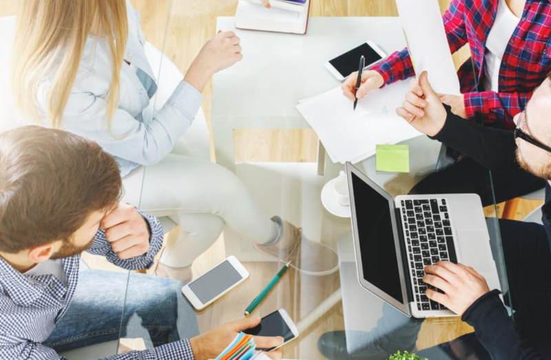 identify differentiators in business