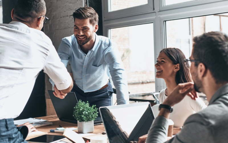 tips building trust in the workplace